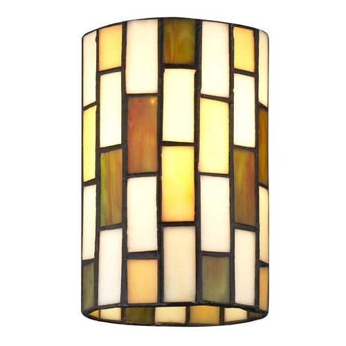 Design classics lighting cylindrical tiffany glass shade 1 58 design classics lighting cylindrical tiffany glass shade 1 58 inch fitter aloadofball Gallery