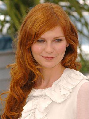 The Secrets Behind Kirsten Dunst S Changing Hair Looks Florence Welch Hair Hair Hair Looks