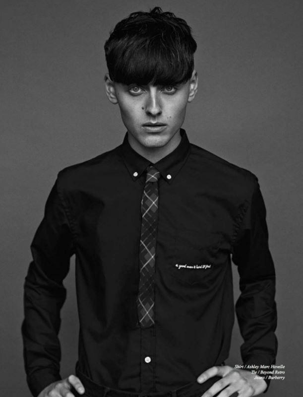 D1 Models   |  MENS