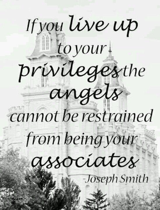 Joseph Smith quote