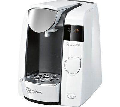 New #bosch #tassimo #white joy tas4504 t45 coffee multi hot drinks machine maker,  View more on the LINK: http://www.zeppy.io/product/gb/2/281840558447/