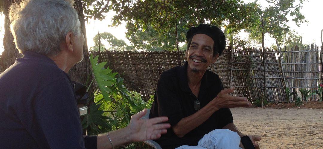 Diario di Viaggio: Incontro con Vitor Raposo a Pemba http://www.ilteatrofabene.it/vitor-raposo-incontro-pemba/