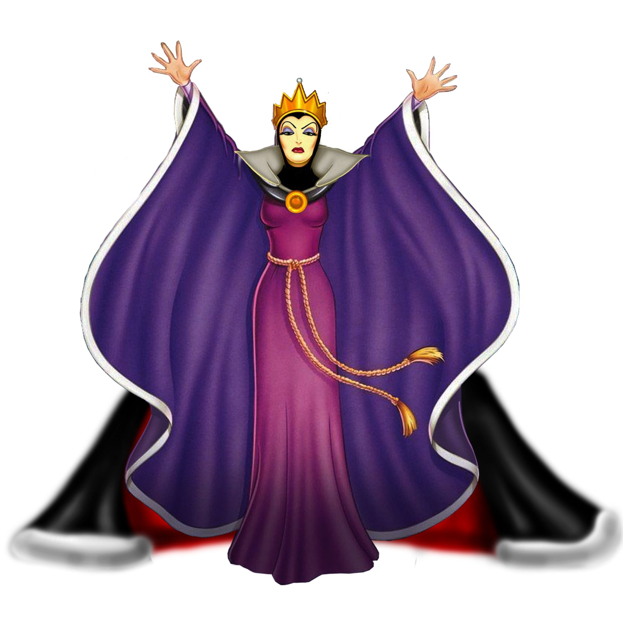 The Evil Queen/Gallery | Evil queens, Disney wiki and Snow ...
