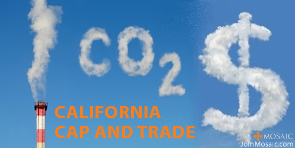 "3 Ways You Can Benefit From California's Cap & Trade Program: http://buzz.mw/-TUi_0     ""230 million dollars. That's the revenue generated from California's first-ever auction of 2013 greenhouse gas allowances today. And that's just the 10% of allowances that weren't given away for free."""