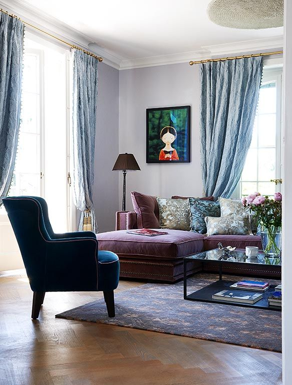 STOCK INTERIORS   Living Room   Interior Design By Stock Interiors    Photography By Carin Verbruggen