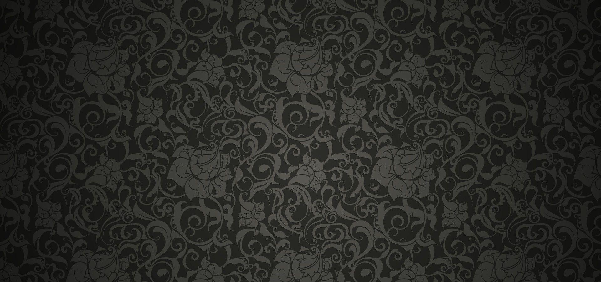 Sans Soudure Damas Schema Papier Peint Contexte Background Patterns Retro Pattern Free Texture Backgrounds