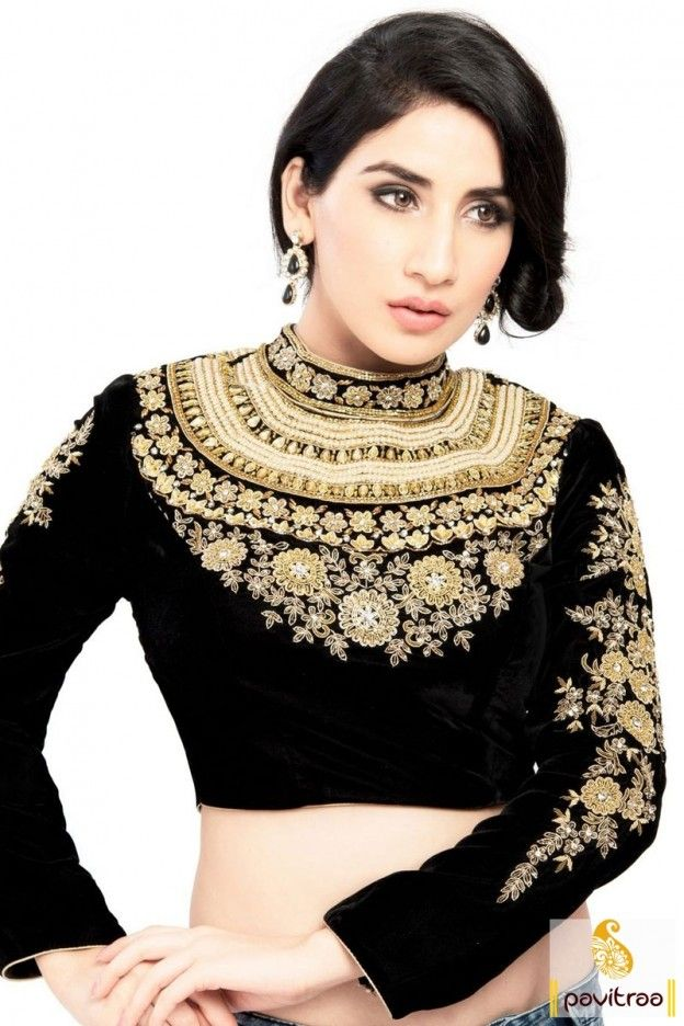 Pin By Pavitraa On Buy Latest Party Wear Designer Blouses