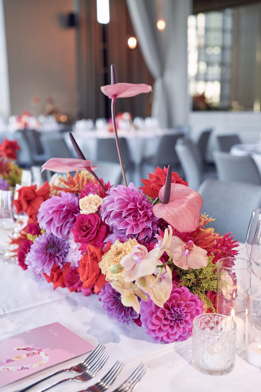 D + M Melbourne Botanical garden wedding — LOST IN LOVE