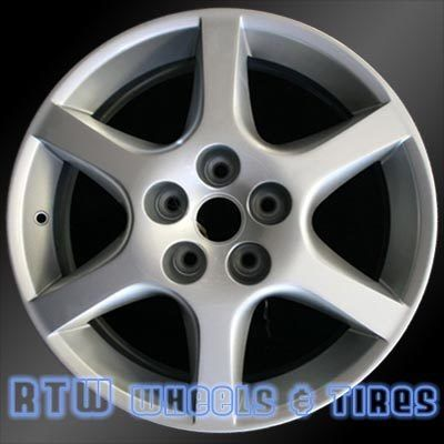 Nissan Altima OEM wheels 20022004 Silver 62398 Products