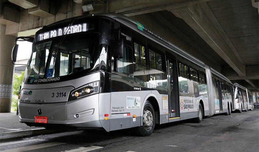 Caio Millennium BRT | SP, Brasil