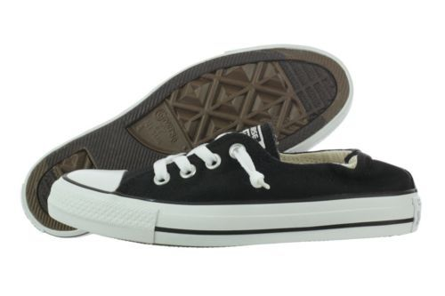 c72832695a0a89 Converse All Star CT Shoreline Slip 537081F Canvas Shoes Medium (B M) Womens