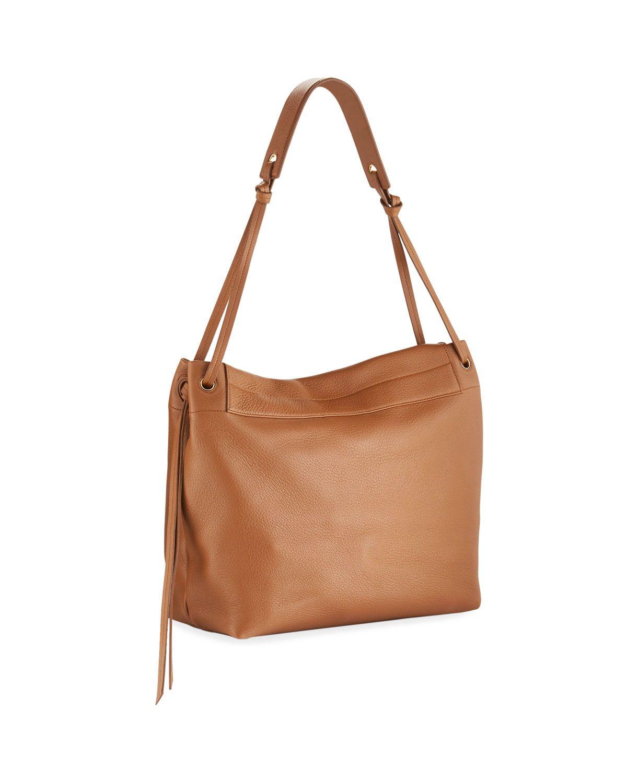 726ec653ef59 Prada Cervo Medium Shoulder Bag | Hold This / Handbags | Bags ...
