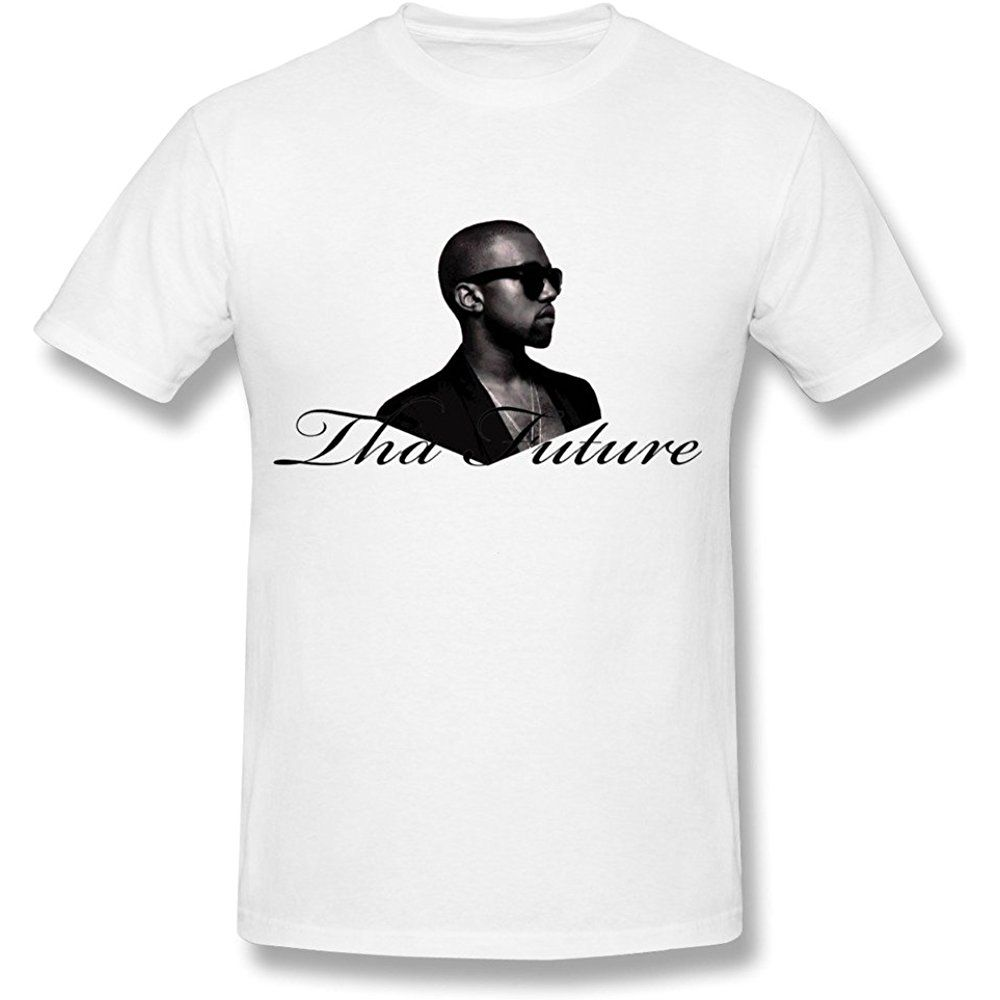 Lotshirt Men S The Kanye West See Me Now T Shirt White Kanye West T Shirt Men