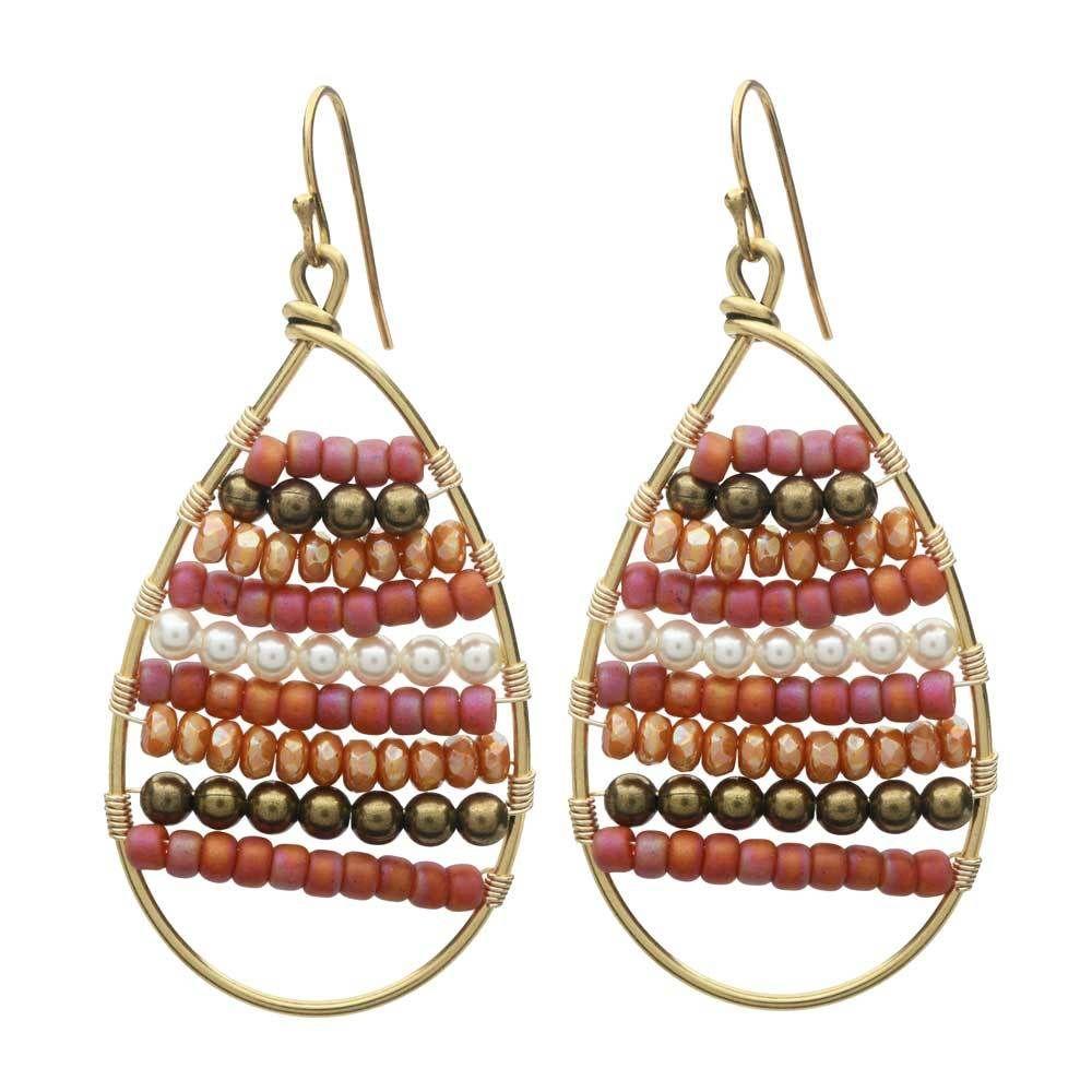 17+ Beadaholique earrings info