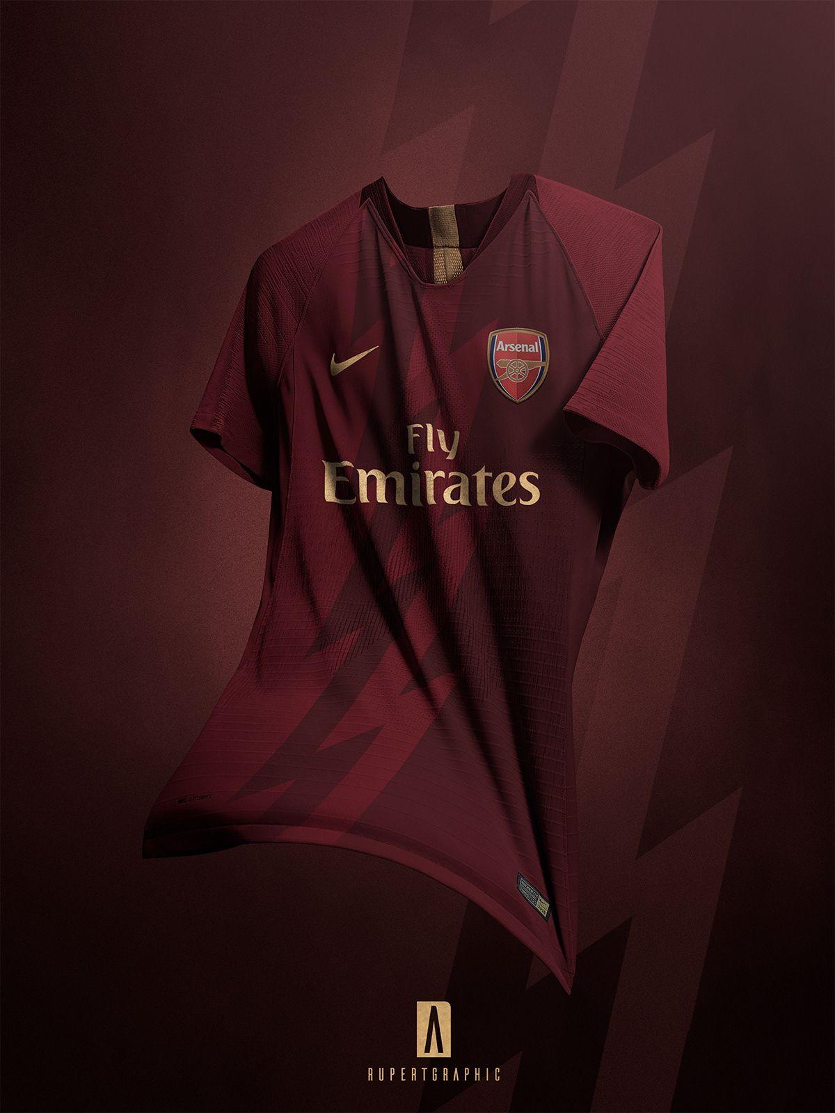 3884dce019 Arsenal Mix 1995