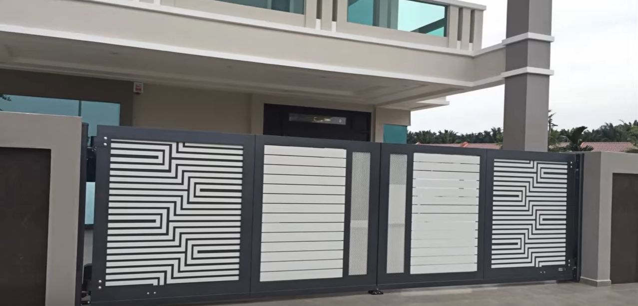 Gate designs kerala style  designs. Gate designs kerala style  designs   fencing   Pinterest   Gate