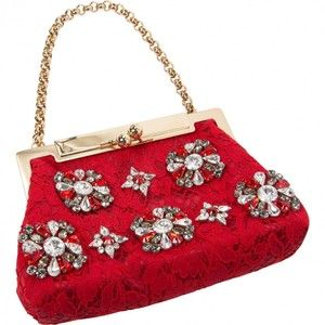 Dolce & Gabbana Pre-owned - Cloth mini bag fbk8eMn