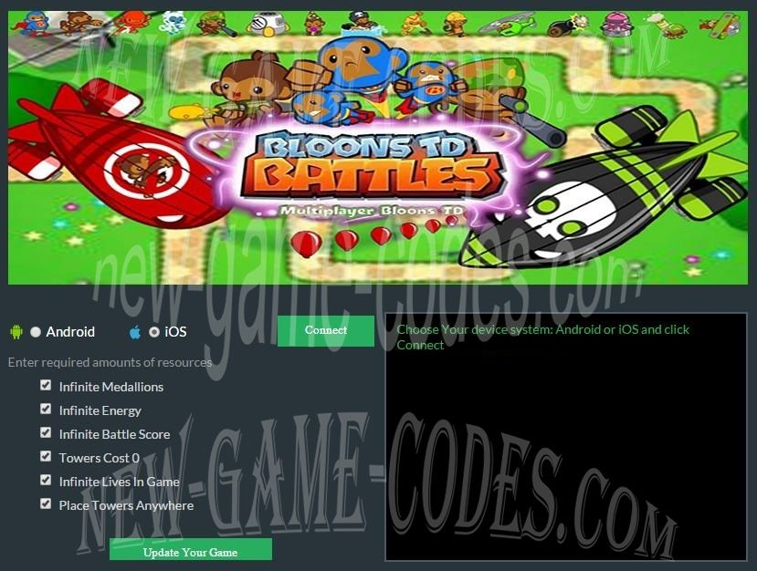 btd battles hacks