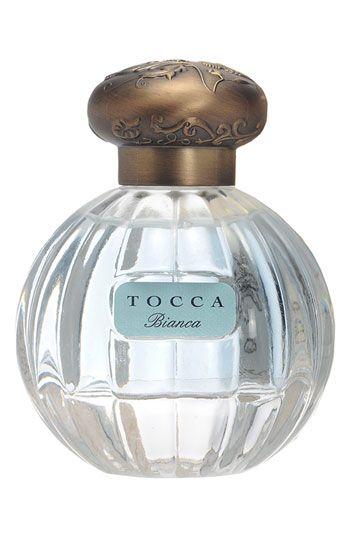 2d58d41a922fea TOCCA 'Bianca' Eau de Parfum available at #Nordstrom   Fragrance and ...