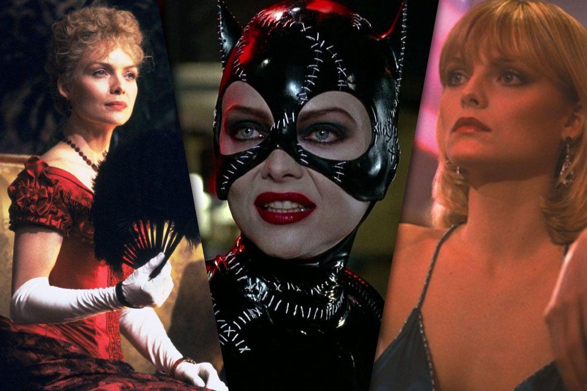 Filme Mit Michelle Pfeiffer