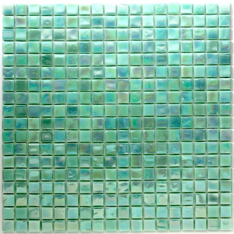 mosaique salle de bain vert rainbow-vert 8,40 \u20ac   carrelage