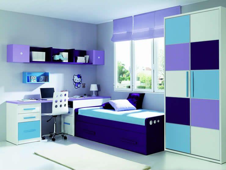 5-3.jpg (740×555) | Dormitorios, Decoración de habitación ...