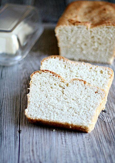 Julia Child S Little White Loaf Recipe White Bread Bread