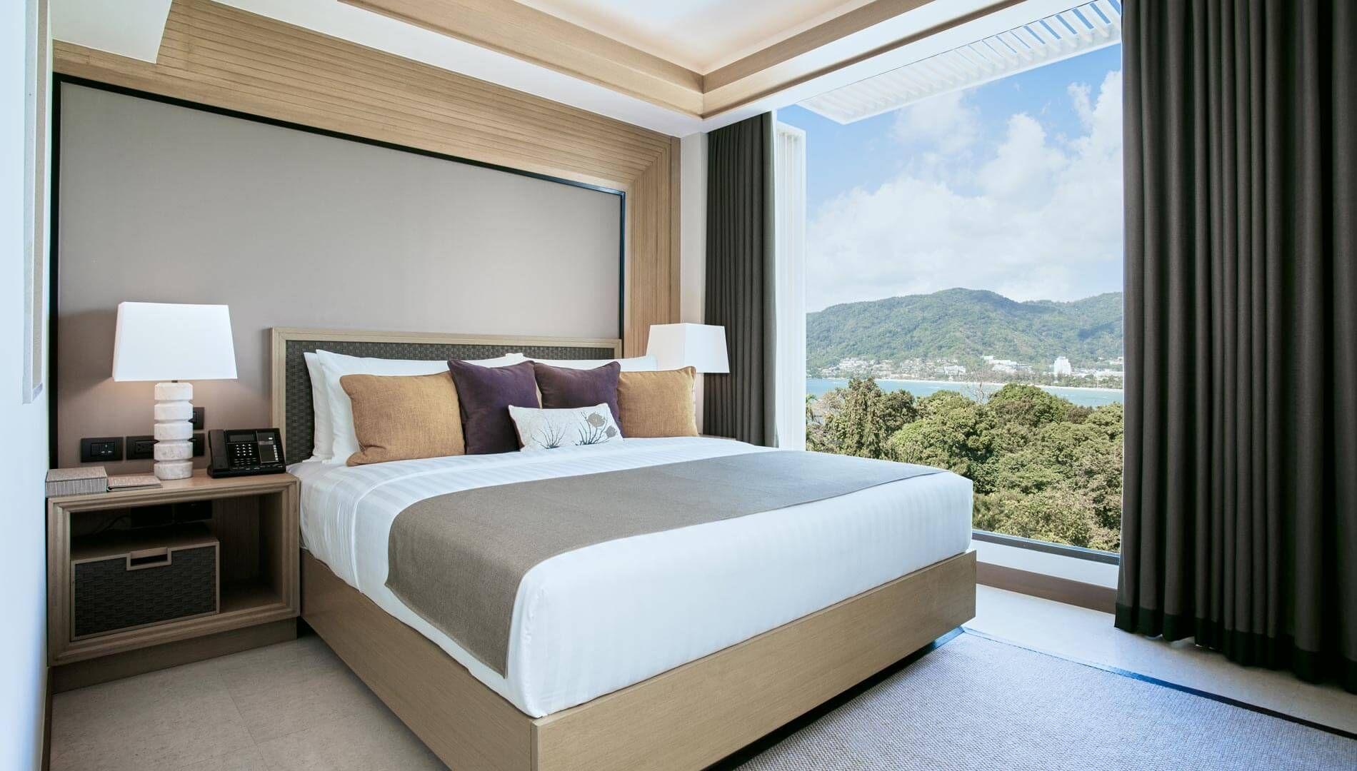 Two Bedroom Suite Ocean Facing   Amari Phuket