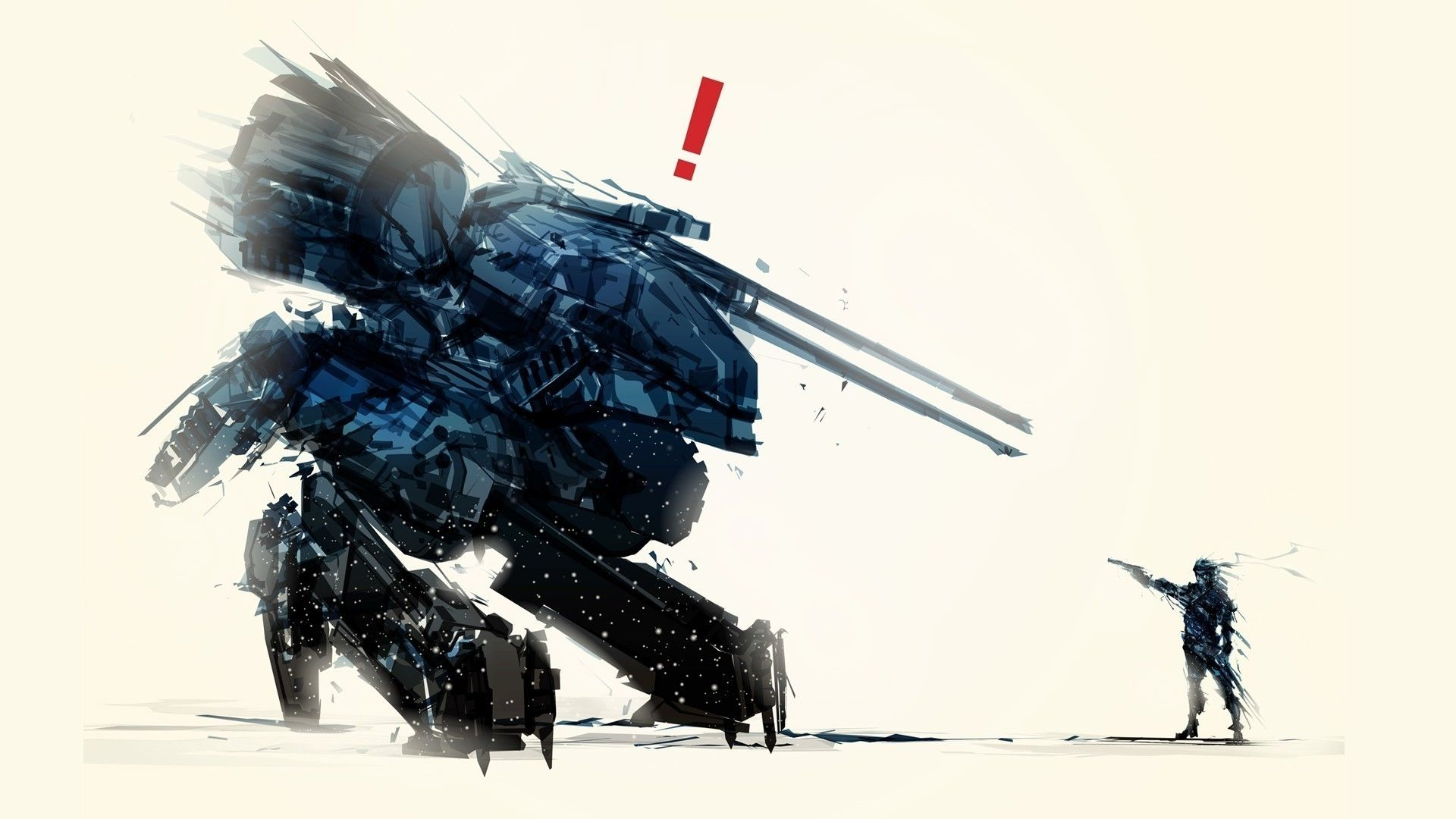 10 New Metal Gear Wallpaper 1080p Full Hd 1080p For Pc Background