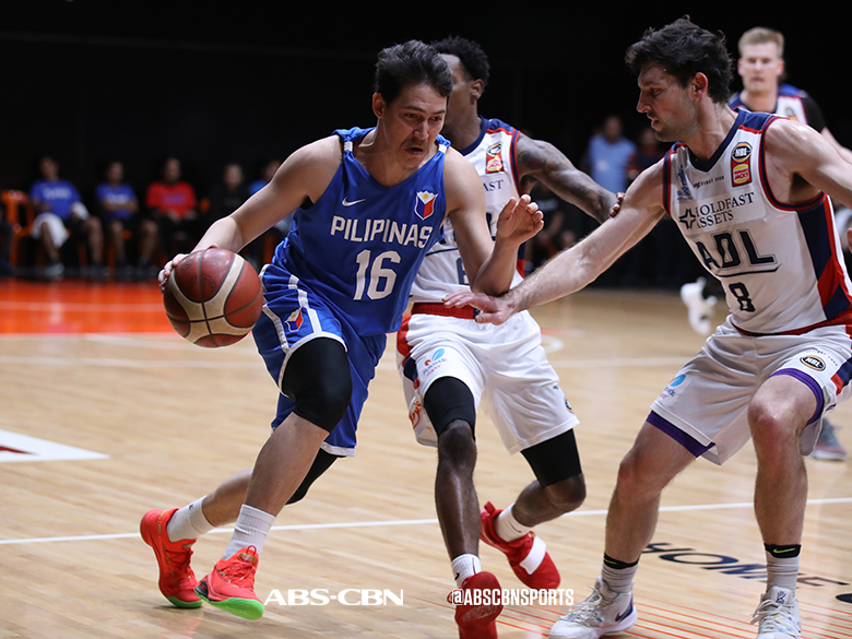 Pin by ariel racho on GILAS PILIPINAS Chinese basketball