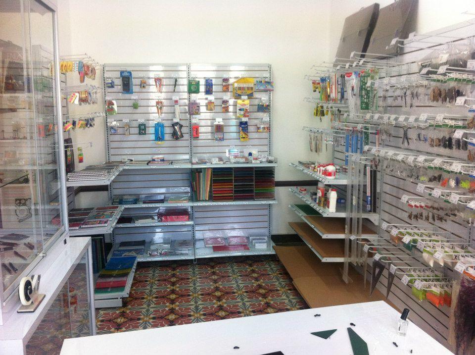 Papeleria tiendas stores pinterest papeler a librer as y tiendas - Librerias para despacho decoracion ...