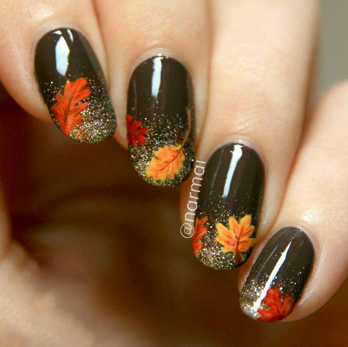 Pin by Jennifer Cooper on Get Nailed!   Pinterest   Manicure and ...