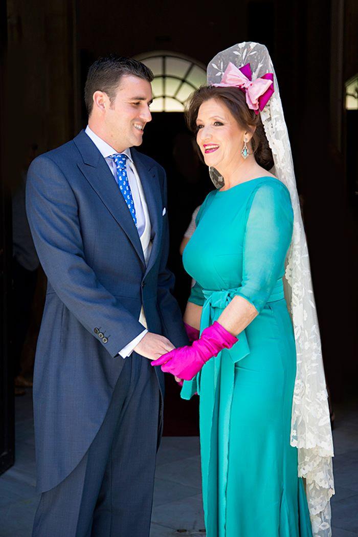 Vestidos madrina boda en mallorca