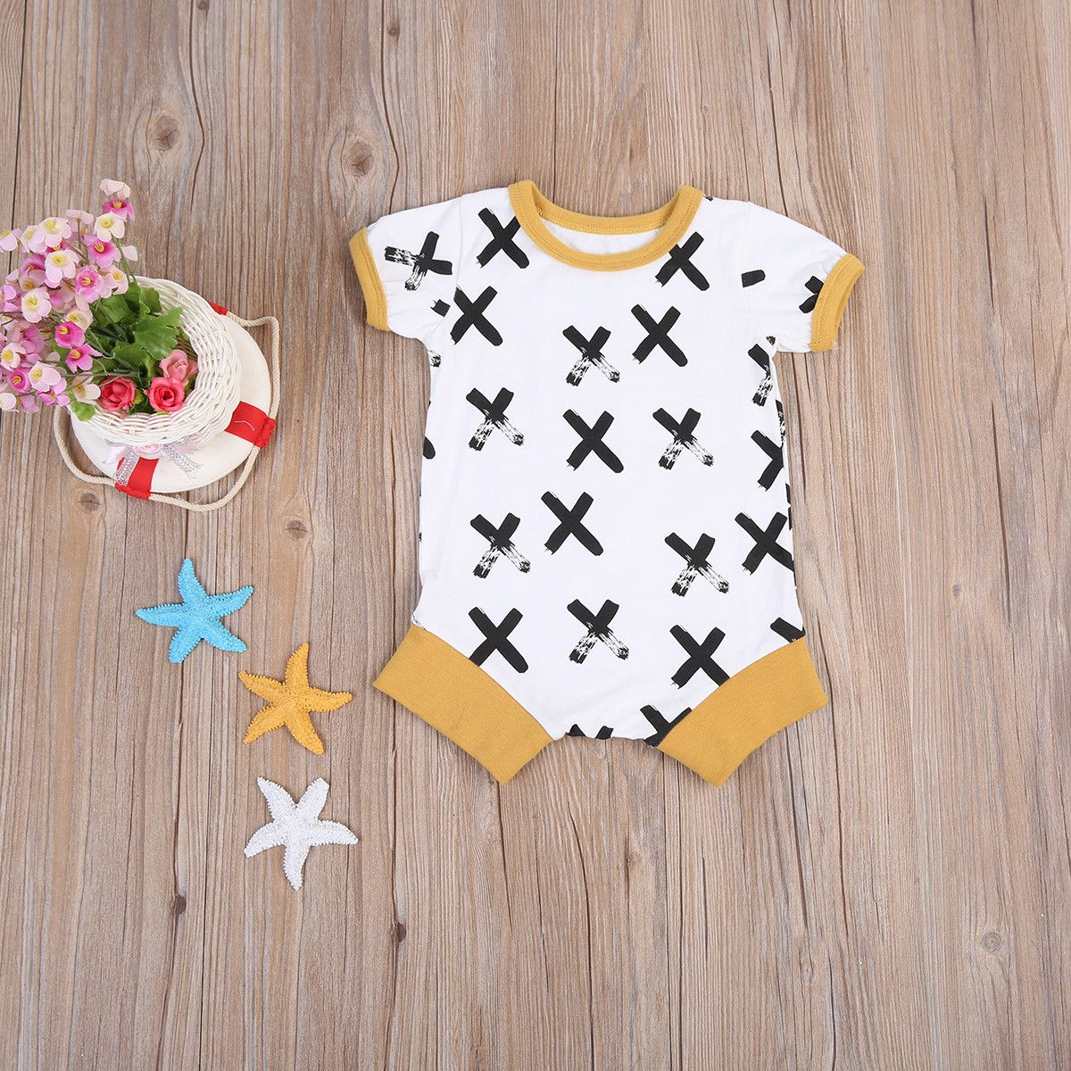Charlie Romper | Baby boy outfits, Baby boy clothes summer ...