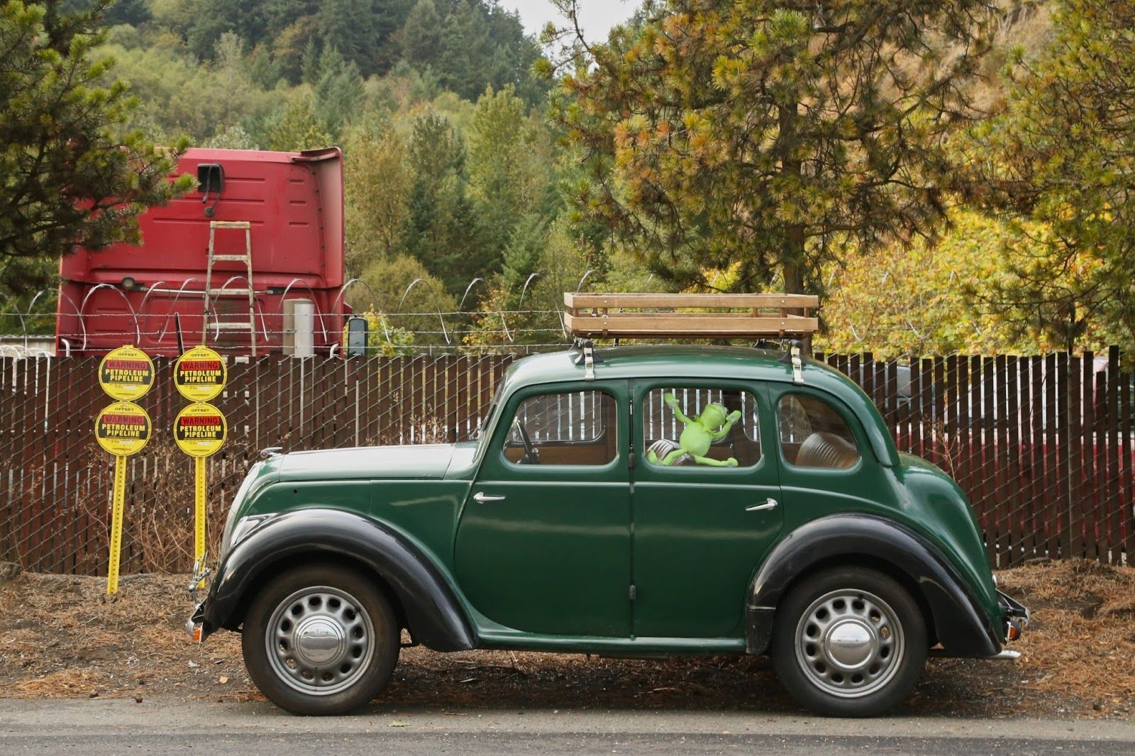 1948 Morris Maintenance/restoration of old/vintage vehicles: the ...