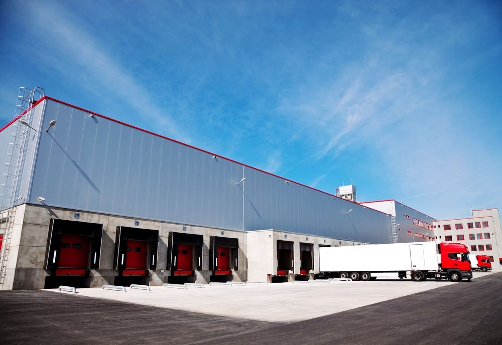 warehouse exterior google search dockyards pinterest warehouses doors and search
