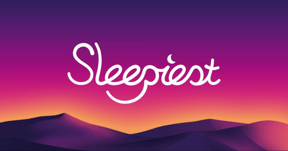 Sleepiest Sleep App Stunning Bedtime Sounds, Stories And
