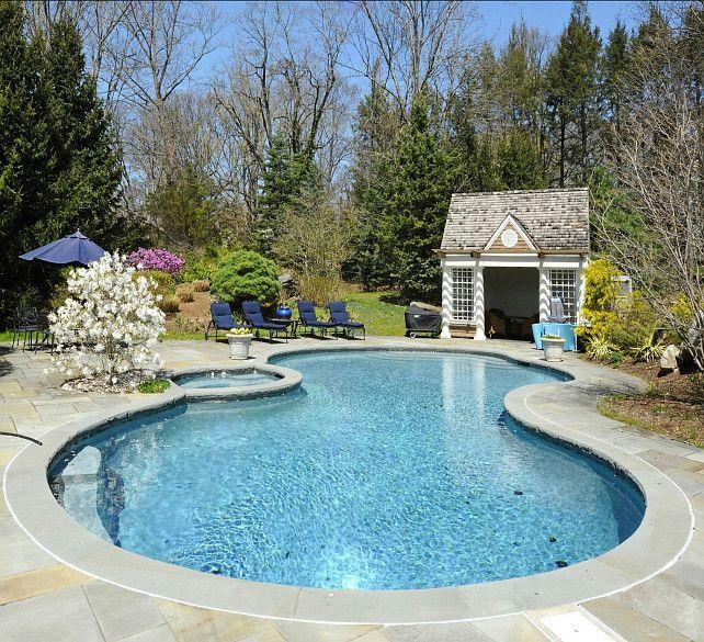 I Wish Pool Design Ideas. #Pool