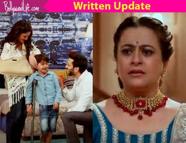 Ishqbaaz 20 April 2017, Written Update of Full Episode: Pinky gets  increasingly insecure of
