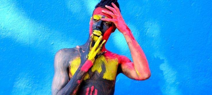 En Cundinamarca se realizará el Body Paint más grande de Colombia