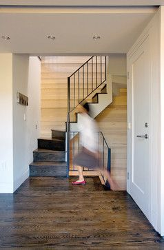Wonderful staircase ideas for small spaces space design remodel pictures houzz also the best stairs images on pinterest in house rh