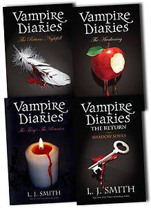 Vampire diaries book 7 read online