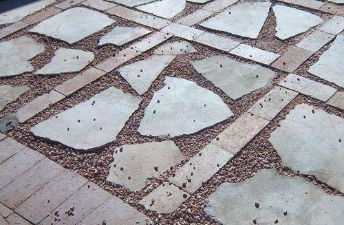 101 4210 Jpg 500 327 Pixels Recycled Concrete Broken Concrete Concrete Pavers