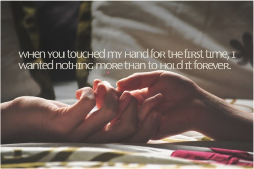 Pin By Joyce Rachel On Lovestruck Hand Quotes Hold My Hand Quotes Quotes