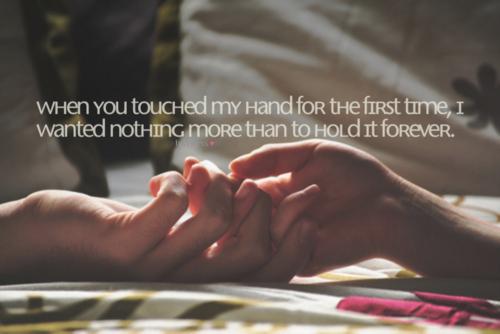 Lovequotesrus Hold My Hand Quotesholding
