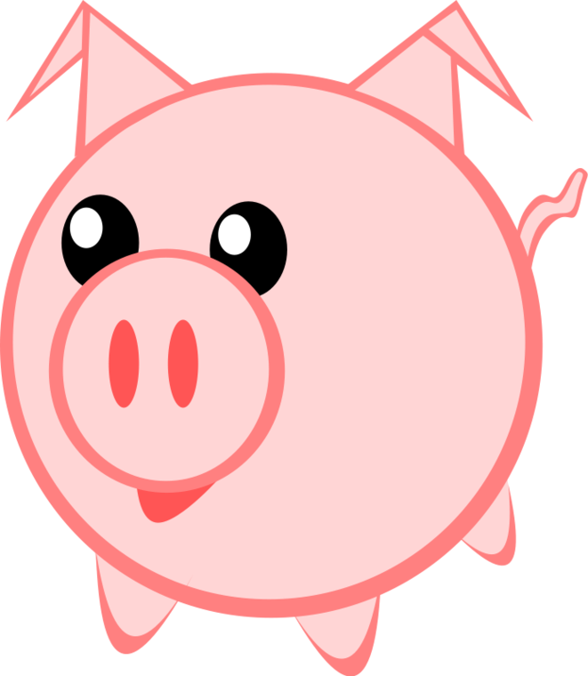 Pig Face Clipart Clipart - Free to use Clip Art Resource | PIGS ...