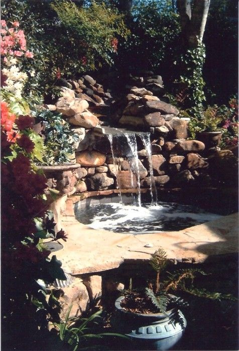 Atlanta Landscaping Photos - Botanica Atlanta | Landscape Design, Construction & Maintenance