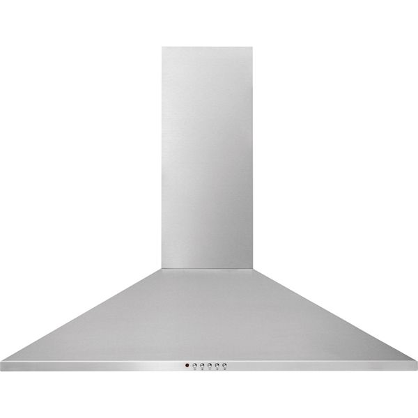 Shop Frigidaire 36 In Convertible Wall Mounted Range Hood Stainless Steel At Lowe 39 S Canada Find Our Stainless Range Hood Range Hood Chimney Range Hood