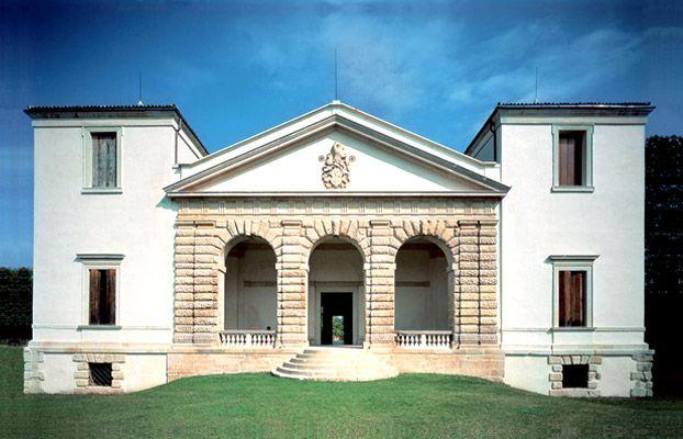Villa Pisani Bagnolo Italy The Pisani Were Very Wealthy