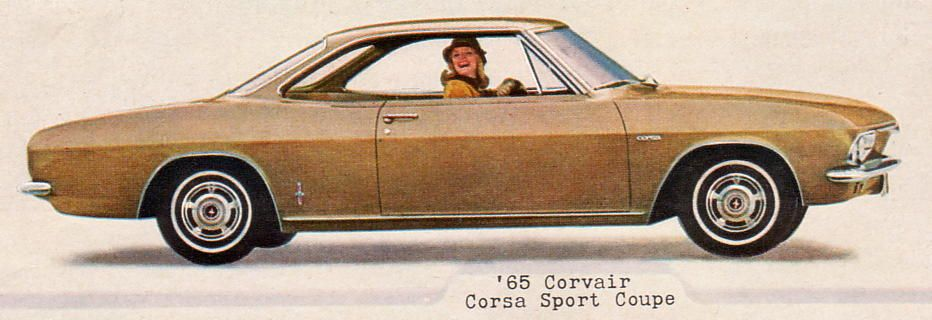 1965 Chevy Corvair Corsa Sport Coupe Auto Car Refrigerator Tool Box Magnet Ebay Chevy Corvair Sports Coupe Car Refrigerator